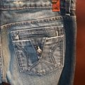 People's Liberation Boot Cut Jeans Image 2