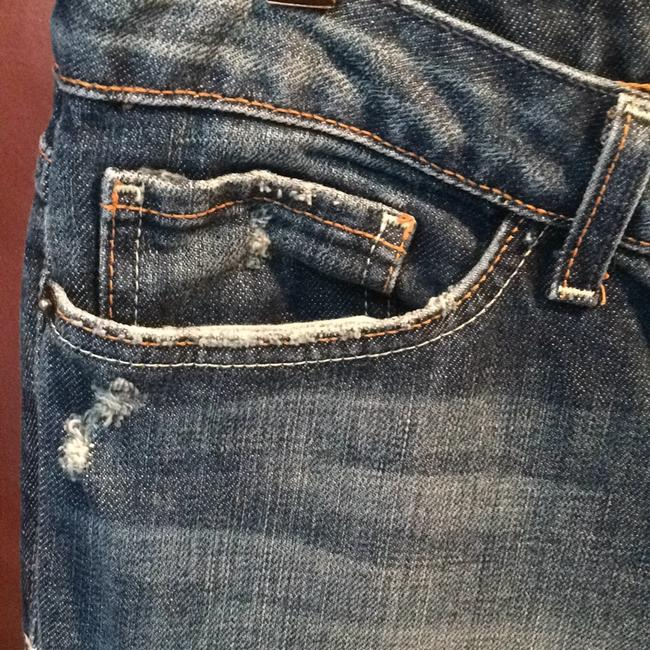 People's Liberation Boot Cut Jeans Image 4