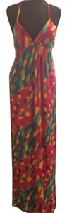 Multi Maxi Dress by Haven