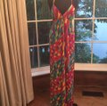 Multi Maxi Dress by Haven Image 11