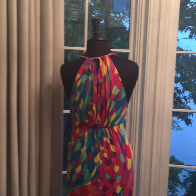 Multi Maxi Dress by Haven Image 2