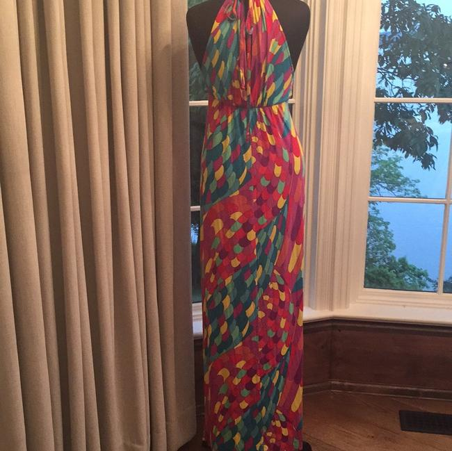 Multi Maxi Dress by Haven Image 3