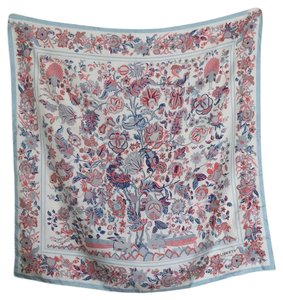 Liberty of London Tree Of Life Scarf - Liberty Of London
