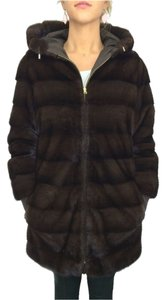 Loro Piana Fur Mink Coat