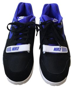 Nike Purple/Black/White Athletic