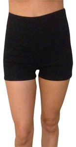 Other Shorts Black
