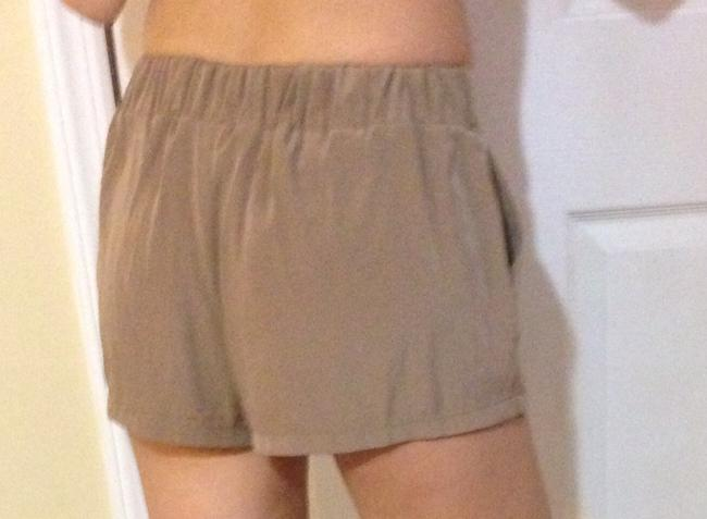 Other Shorts Beige