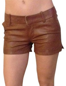 Unknown Shorts Brown