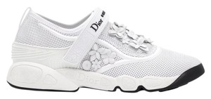 Dior Studded Trendy Fashion Espadrilles Chanel White Athletic