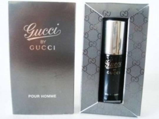 Gucci NEW with box Men by Pour Homme Eau de Toilette EDT spray cologne 8ml/0.27oz