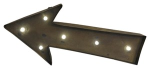 Marquee Arrow (light Up)