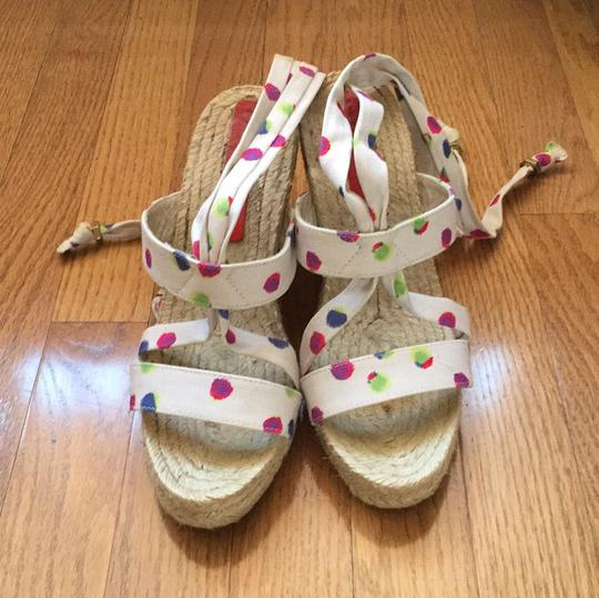 Marc by Marc Jacobs Espadrille Multi Wedges Image 1