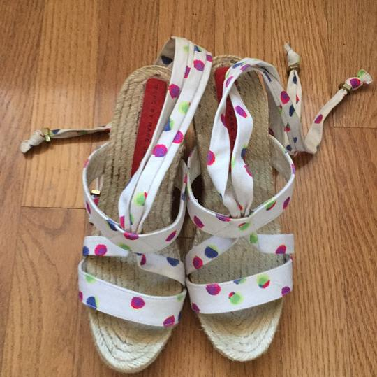 Marc by Marc Jacobs Espadrille Multi Wedges Image 2