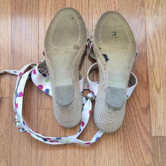 Marc by Marc Jacobs Espadrille Multi Wedges Image 4