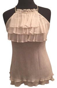 Tracy Reese Top Ivory