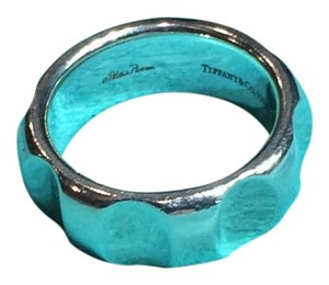 Tiffany & Co. Tiffany & Co. silver ring