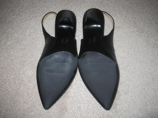 Naturalizer Black Pumps Image 11