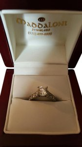 Scott Kay Scott Kay Vintage Engagement Ring