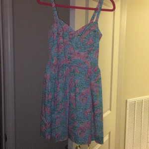 Lilly Pulitzer short dress Lobstah Roll on Tradesy
