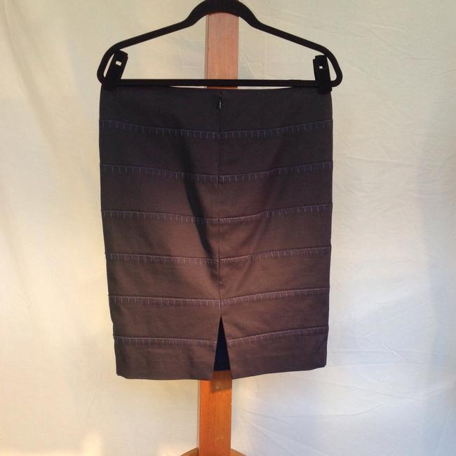 Worth Skirt Navy Blue Image 2