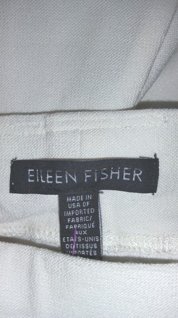 Eileen Fisher Stretchy Pants Image 3