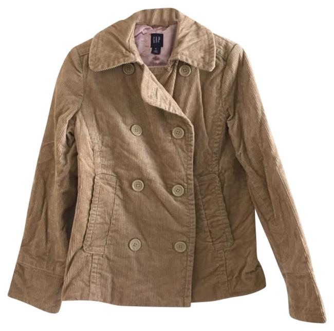 Gap pea coat women