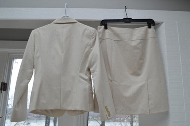 The Limited Suit jacket and pencil skirt