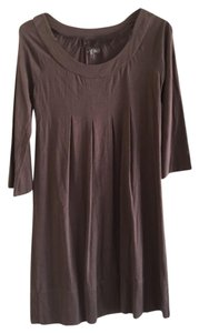 Roxy short dress Brown on Tradesy