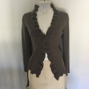 Evelyn Grace Cashmere Swing Cardigan