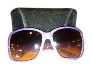 Marc by Marc Jacobs Marc Jacobs Square Frame Sunglasses