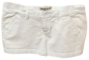 Ruehl No.925 Mini Skirt White