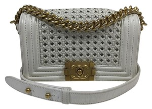 Chanel Small Le Boy Shoulder Bag