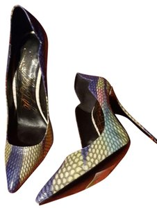 Lust For Life Multi Pumps