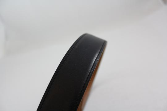 Hermes Hermes 32mm Constance Belt in Dark Navy