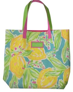 Lilly Pulitzer Tote in Multi