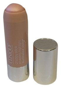Clinique Clinique Chubby Stick Sculpting Highlight in 01 Hefty Highlight (.12 Oz / 3.6 g)
