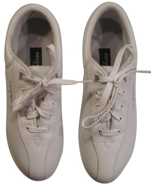 Easy Spirit White Nwot - Leather Lace-up Loafers/Shoes 9b/2a Sneakers Size US 9 Regular (M, B) Easy Spirit White Nwot - Leather Lace-up Loafers/Shoes 9b/2a Sneakers Size US 9 Regular (M, B) Image 1