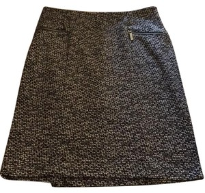 MICHAEL Michael Kors Skirt Black/ white