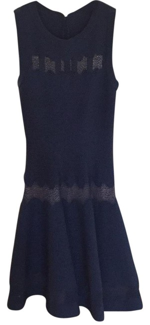 Preload https://img-static.tradesy.com/item/15251791/alaia-mid-length-cocktail-dress-size-8-m-0-1-650-650.jpg