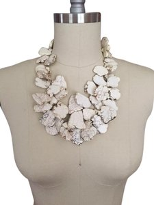 NEST Stone clustered Necklace