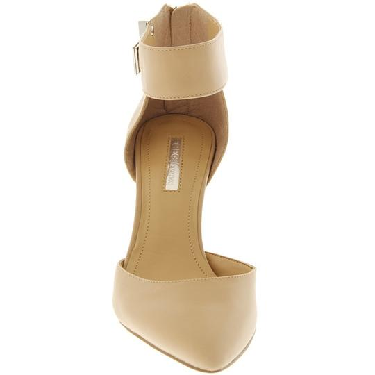 BCBG Paris Nude Pumps Image 7