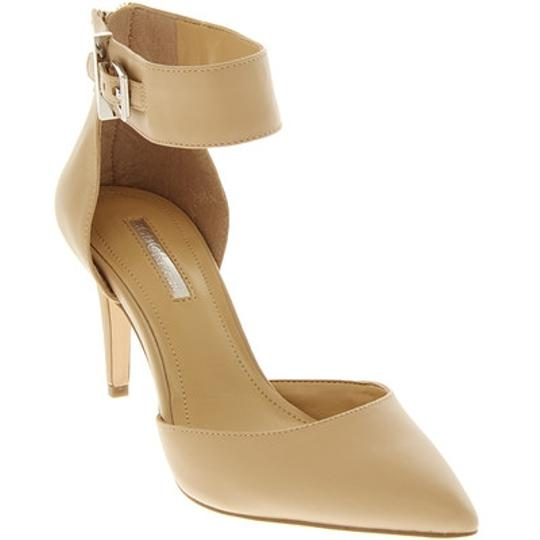 BCBG Paris Nude Pumps Image 8