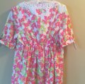Lilly Pulitzer short dress Floral on Tradesy Image 5