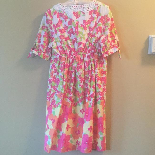 Lilly Pulitzer short dress Floral on Tradesy Image 6