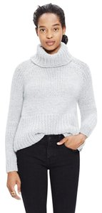 Madewell Knit Wool Sweater