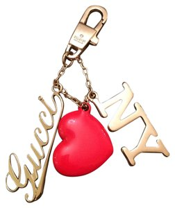 Gucci I Heart Gucci NY Charm/Accessory #6
