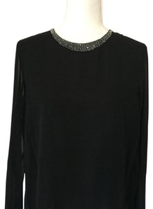 Carmen Marc Valvo Top