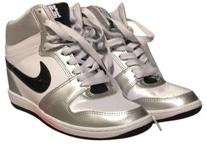 Nike Force Sky High White Athletic