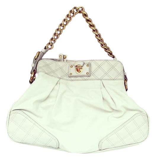 Preload https://img-static.tradesy.com/item/15254425/marc-jacobs-mixed-quilted-white-leater-hobo-bag-0-1-540-540.jpg