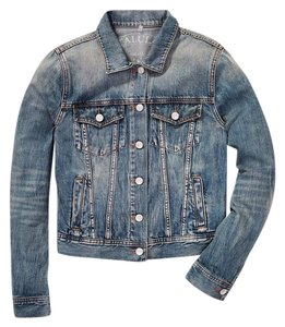 Talula Artizia Denim Jacket
